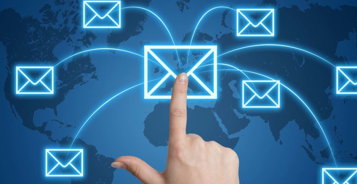 The Top Eight Free Android Email Apps