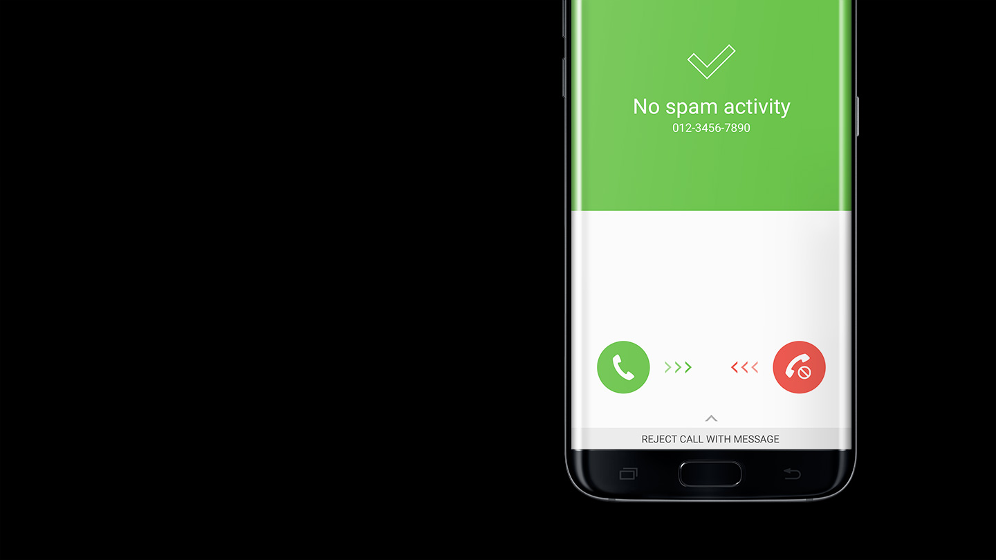 spam call detection