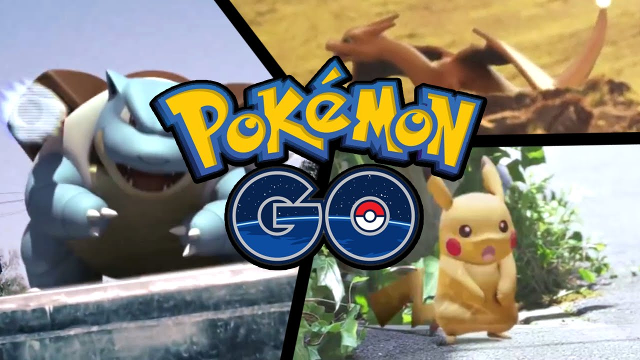 Pokemon Go Makes its Way Into Android, iPhones Lagging Behind
