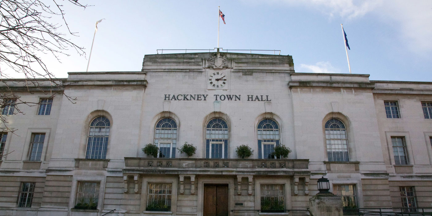 Hackney To Make Pre-School Learning Easier