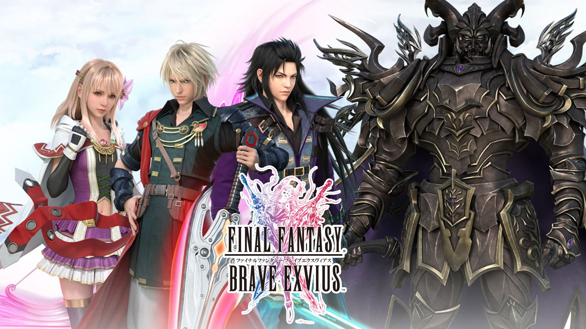 Final Fantasy App Out – Get It Before Anyone Else Does!