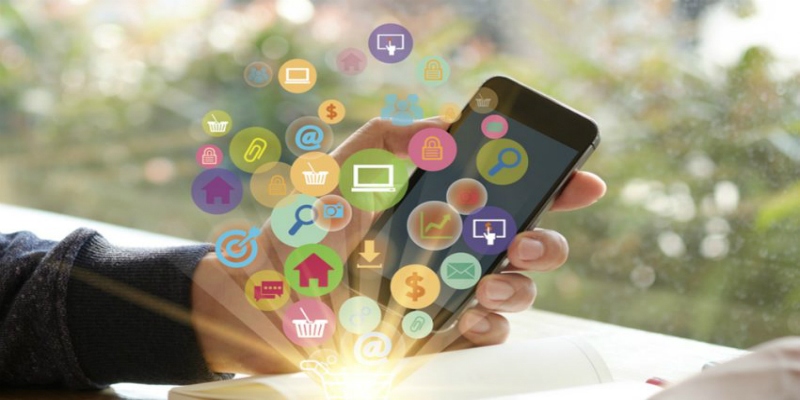Definite Mobile App Marketing Trends