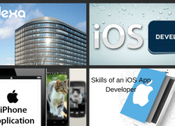 ios mobile app developer