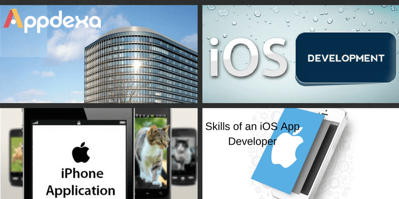 A Note on the Skills of an iOS App Developer
