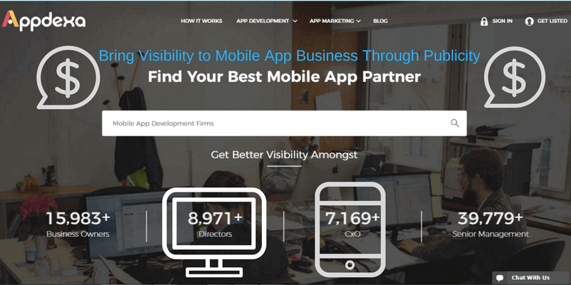 Mobile App Business