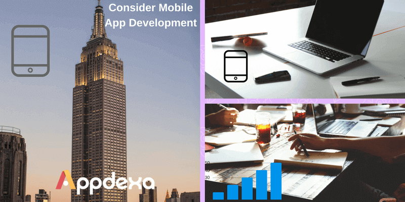 Why It is Important for Brands to Consider Mobile App Development ?