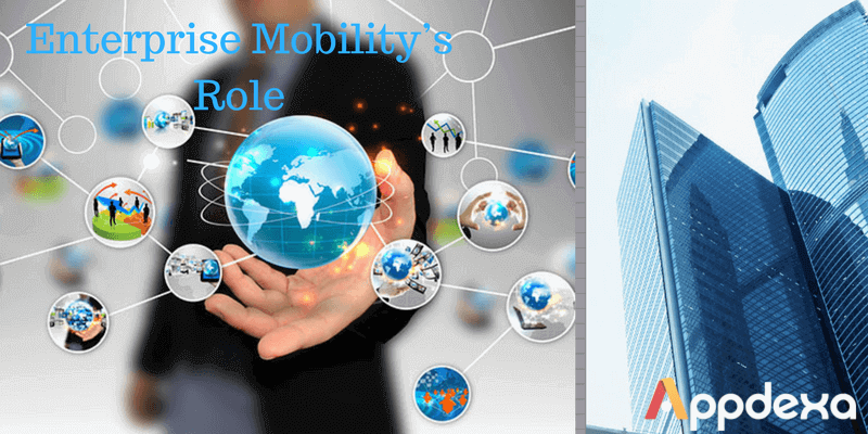 Enterprise Mobility's Role in App Development
