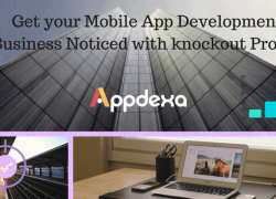 Mobile App Development Business