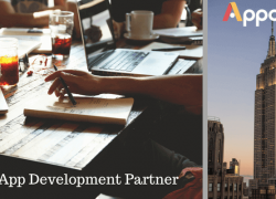 Mobile App Development Partner
