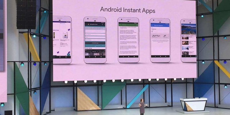 Android Instant App : An Overview on the Latest Google Technology