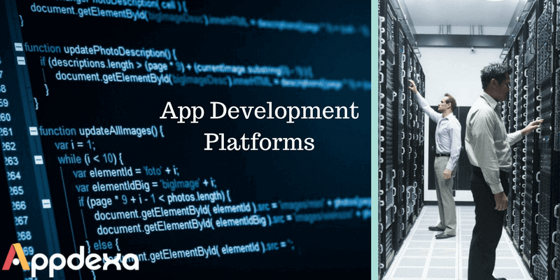 Low Code Mobile App Development Platforms – Know Top Rated Ones
