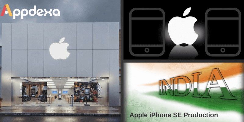 "Apple Started ""Made In India"" iPhone SE Production"