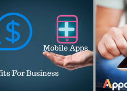 Benefits of Mobile App in Business