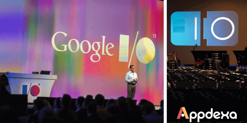 Google IO announcements