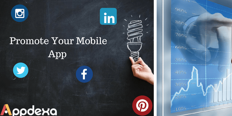 5 Tips To Promote Your Mobile App Development Business Through Social Media