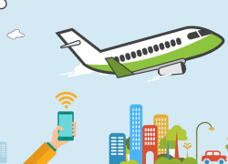 Growing Mobile App in Airline Industry