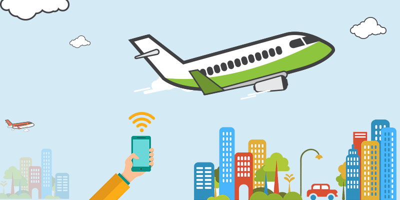 How Mobile App Ecosystem is Growing in Aviation Industry