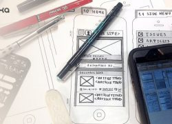prototyping for apps