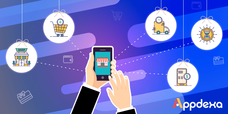Mobile Apps for Retail
