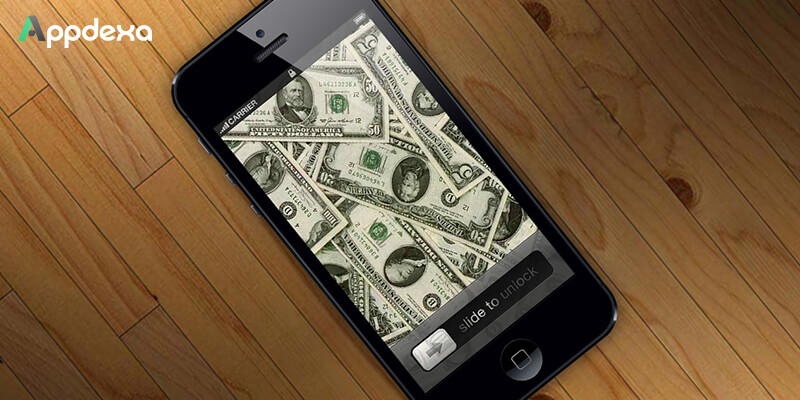 4 Ways to Actively Generate Revenue from Mobile Apps