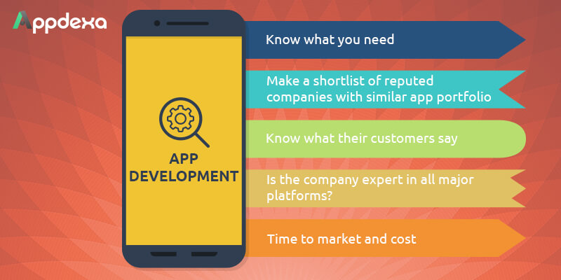 best mobile app development company