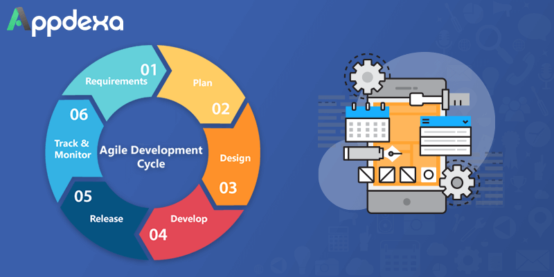 Why Choosing Agile Methodology Matters For Mobile App Development Practice