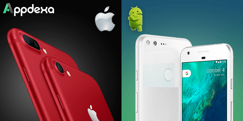 The Ultimate Android Vs iOS Battle: How to Choose The Platform & Concerned Developer