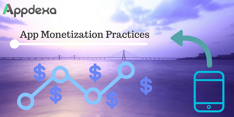 4 Ways to Perform Mobile App Monetization Successfully