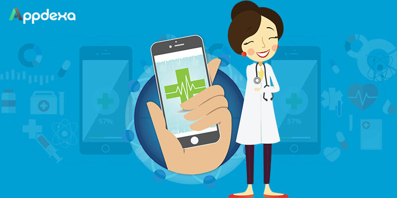 How Mobile Apps will Reinvent Healthcare Industry