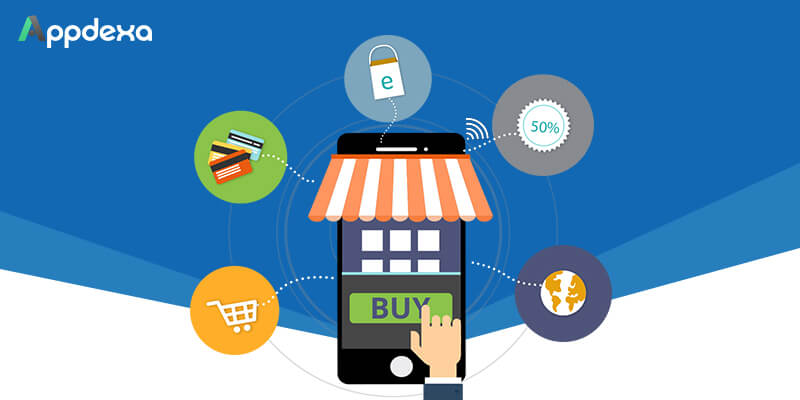 M-Commerce: A Look At the Present Stats