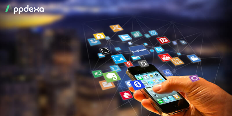 Enterprise Mobile Apps: Impressive Stats About the Business