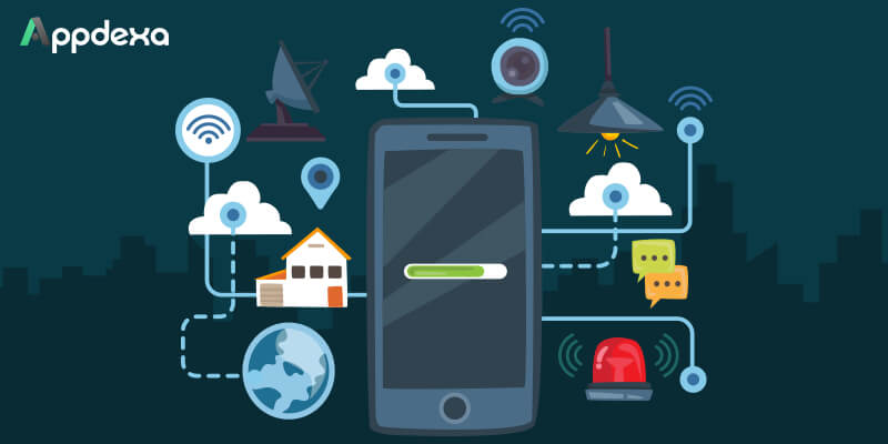 Internet of Things Holds Great Potential for App Development Business