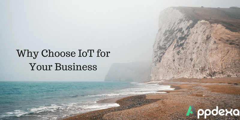 IoT is Reshaping The World: 4 Ways to Prove The Fact