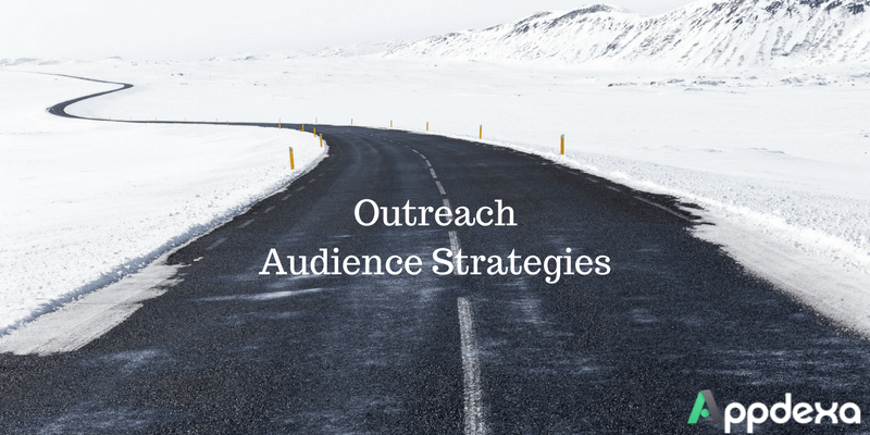 Try New Strategies Beyond Google and Apple to Outreach Audience