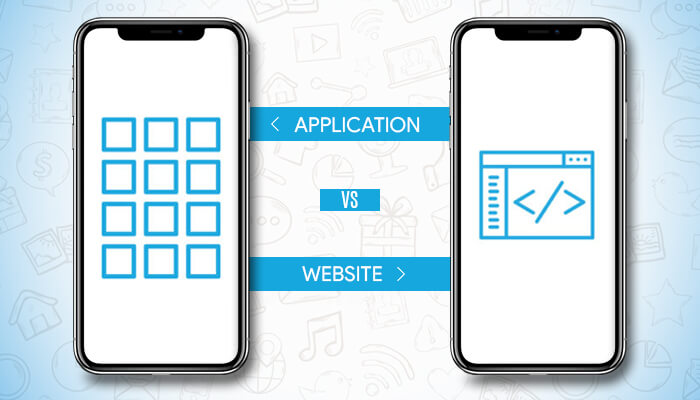 Mobile Apps Over Mobile Websites