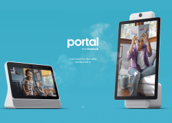 Facebook Launches Portal