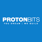 ProtonBits Software Pvt Ltd. logo